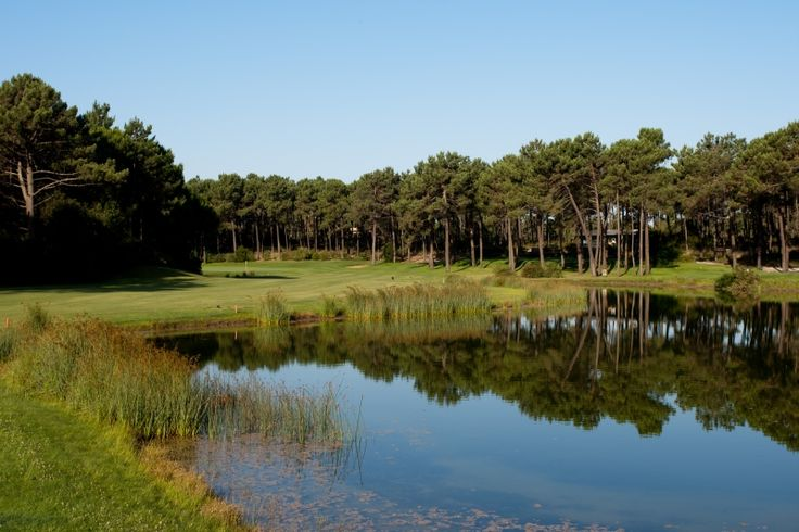 Aroeira I Golf Course is located in the middle of a pine forest.  Famously held European Tour events for both Men and Women's tours.  A good test and one to try when you visit this area.
