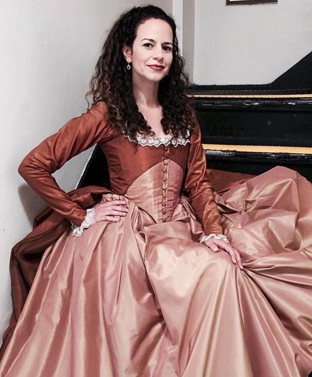 Mandy Gonzales as Angelica Schuyler