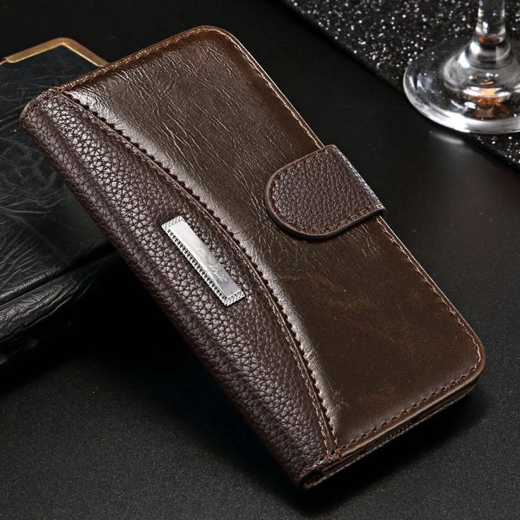 Stitching Leather Case For Samsung Galaxy A3 A5 A7 Luxury Wallet Case Flip With Stand Photo Card Funda Cover Phone Bags