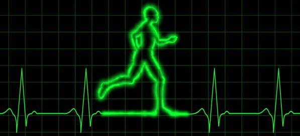 In een hartslag | Op weg naar de marathon