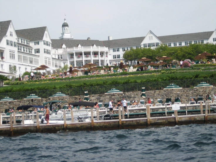 36 Best Images About The Sagamore On Lake George On Pinterest