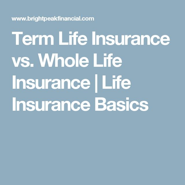 Life Insurance Quotes Whole Life: 25+ Unique Whole Life Insurance Ideas On Pinterest