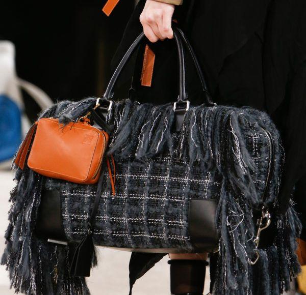 Get Ready Fot Der neueste Trend von Fahion für den Winter Mehrere Taschen für mehrere Kombinationen – Mode Trends
