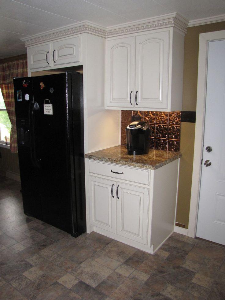 Shenandoah Cabinets Traditional Kitchen Decoration Ideas