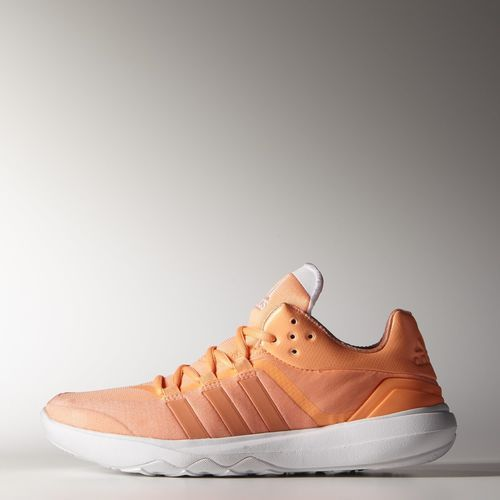 All-Day All-Night Trainer Shoes - Orange