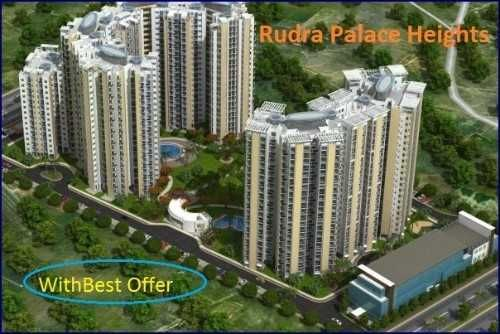Noida is one of the most populated places of the NCR, which is an ideal place for various residential purposes. It is becoming more and more popular in term of the excellent services and affordability. It is really an admired place for spending a lifecycle in the peaceful location of the city. It is really a dream place to live happily with dear and loved ones. It is really a caring place for cheerful life. Renowned builders like    Rudra Buildwell   have developed so ...