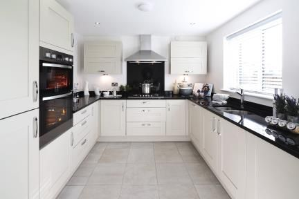 redrow showhouse kitchens - Google Search