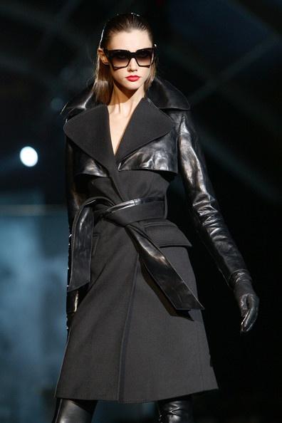 Milan Fashion Week A/W 2010: Models Fashion, Weeks A W, Milan Fashion Weeks
