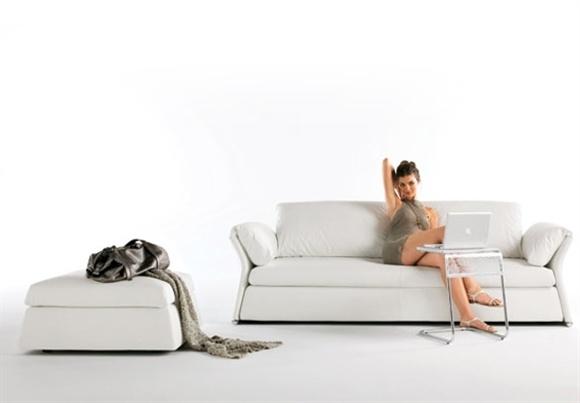 Magicanto Sofa by Doimo Italy
