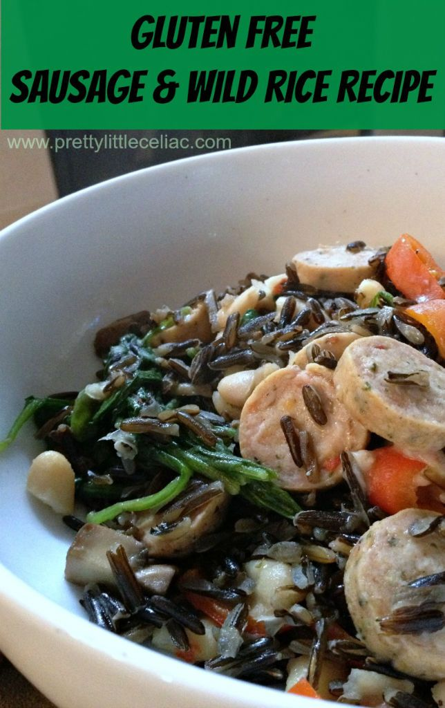 Wild Rice Recipes from Around the World on Pinterest | Wild rice soup ...