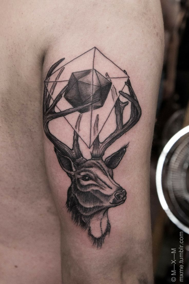 MXME. One of the most talented tattoo artists I've seen in a long while.