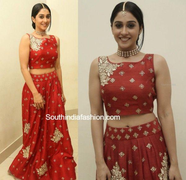 Regina Cassandra in Mishru Clothing photo