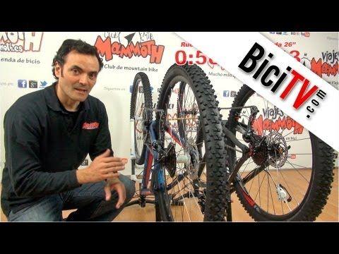 Guia como comprar una bicicleta mountain bike - Taringa!