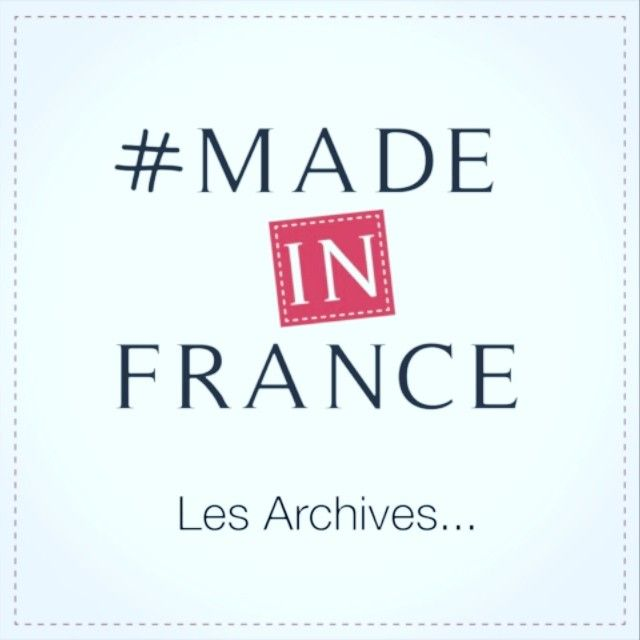 Dying Art Professions. The Archives #MADEINFRANCE #PIERREFREY