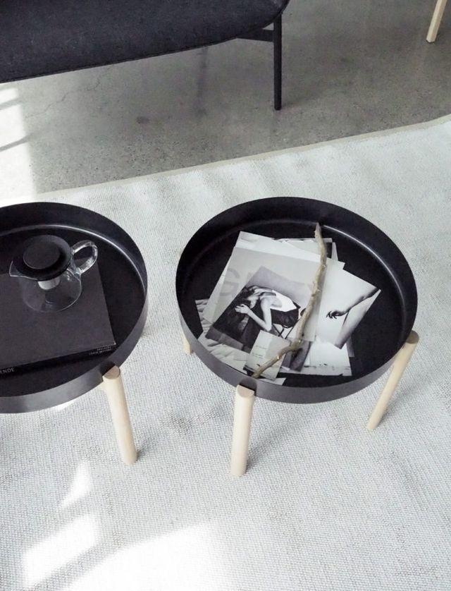 Igår premiärvisades kollektionen Ypperlig, Ikeas nya designsamarbete med danska Hay, på Artipelag utanför Stockholm. En drömmig location och som gjord för dessa möbler – eller om man ska se det tvärto