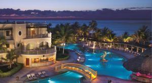 cancun-shuttle-to-dreams-tulum-resort-spa-all-inclusive - #Tulum #travel #transportation