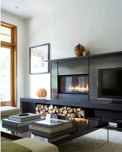fireplace night guard Does Your TV Stick Out Like A Sore Thumb Try These  Tips .