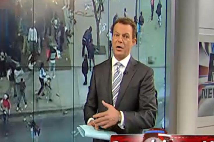 WATCH: Shepherd Smith Slams Other Fox 'News' Hosts For Racist 'Dog Whistles (VIDEO)