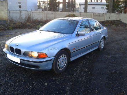 BMW rad 5 520 i (E39)