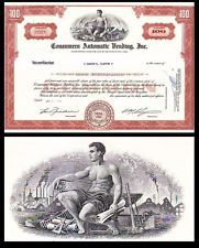 Baltmore and Ohio RR MD 1900 Preferred Stock Certificate