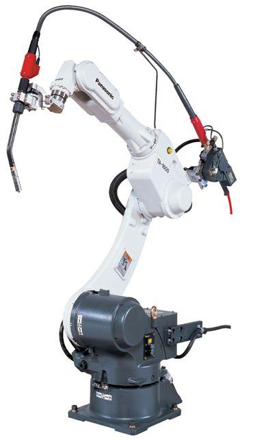 industrial robot TA-1600