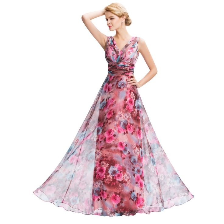 Mejores 27 imágenes de vestidos en Pinterest | Vestidos de noche ...