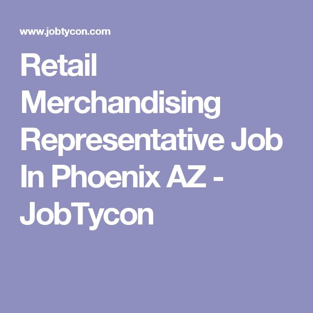 The 25+ best Retail merchandising jobs ideas on Pinterest Visual - merchandiser job description