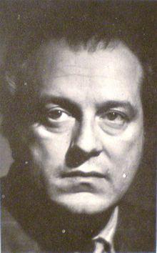 Rafael Alberti , escritor y poeta español (1902-1999)