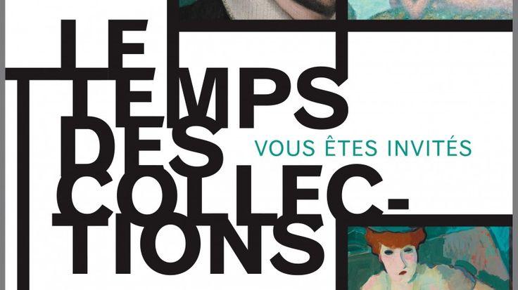Le Temps des Collections V au Musée des Beaux Arts de Rouen : j'ai adoré le concept. http://place-to-be.net/index.php/expositions/5771-le-temps-des-collections-v-au-musee-des-beaux-arts-de-rouen