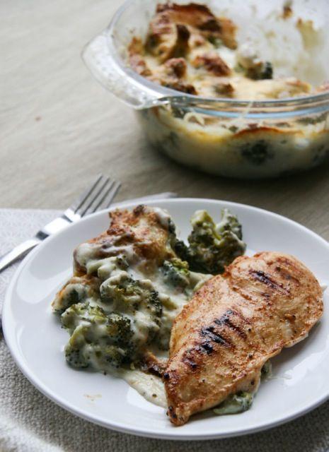 Csőben sült brokkoli - villámgyors ebédötlet a mindennapokhoz! A rohanó hétköznapokhoz kitűnő recept ez a villám gyorsan elkészíthető gluténmentes ebéd ötlet. 20 perc alatt elkészíthető és ráadásul egészséges is.