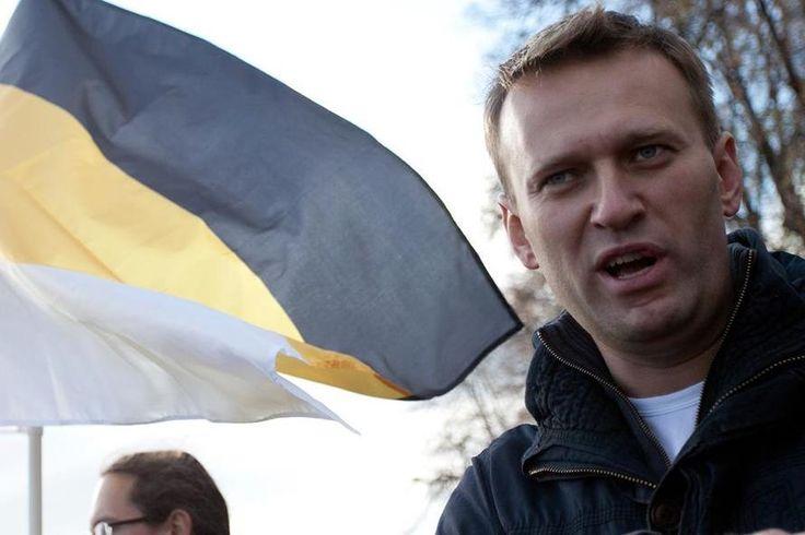 НОВЫЕ ПРАВЫЕ | WHITE Technologies 2033: Позиция Навального по национальному вопросу