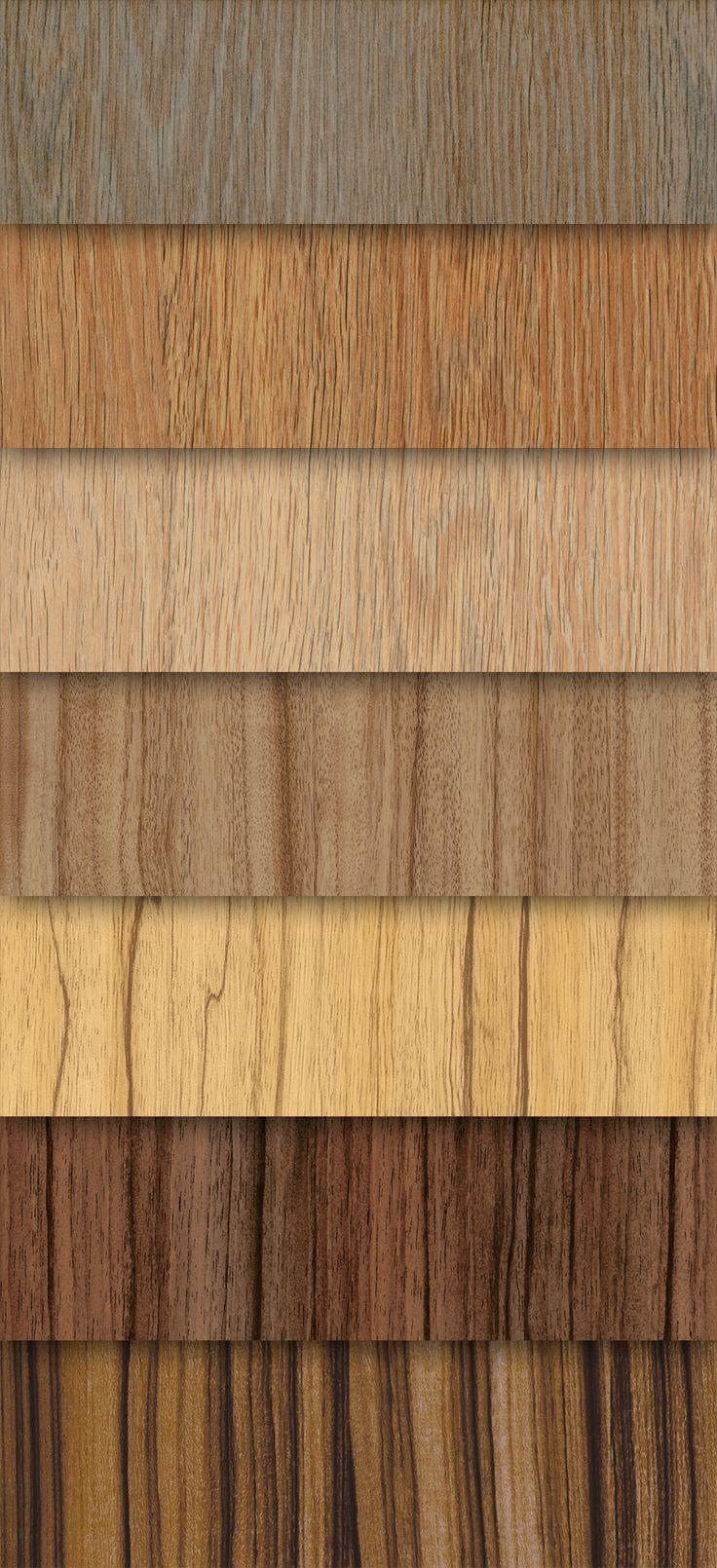 PSD Mockup Wood Flooring Grain Engineered Wood