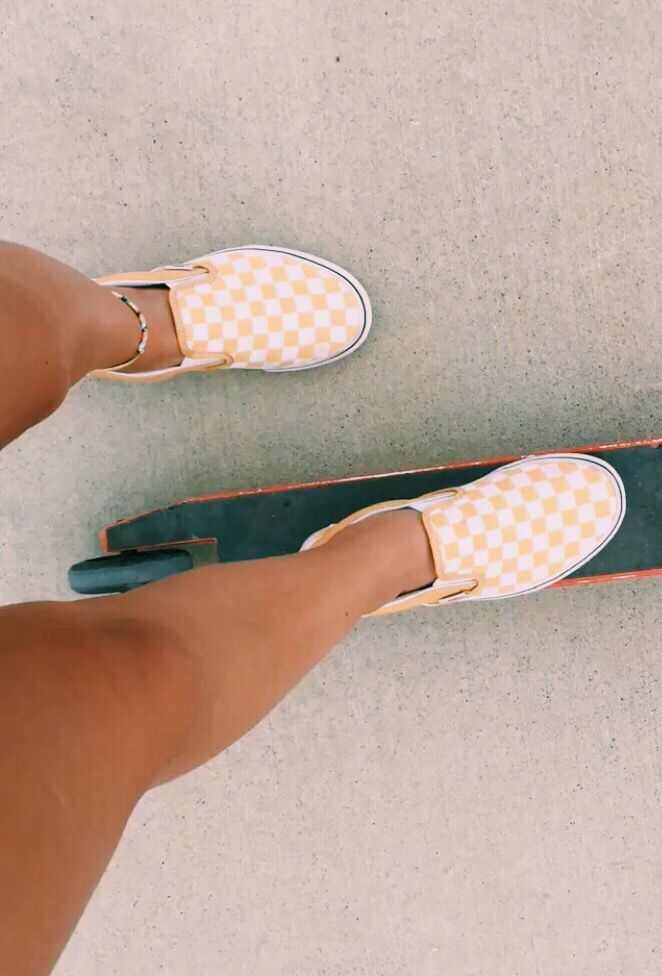 Shoes | sweet shoes | cute ladies shoes | Checkerboard Shoes #cuteWomensSh …   – Shoes