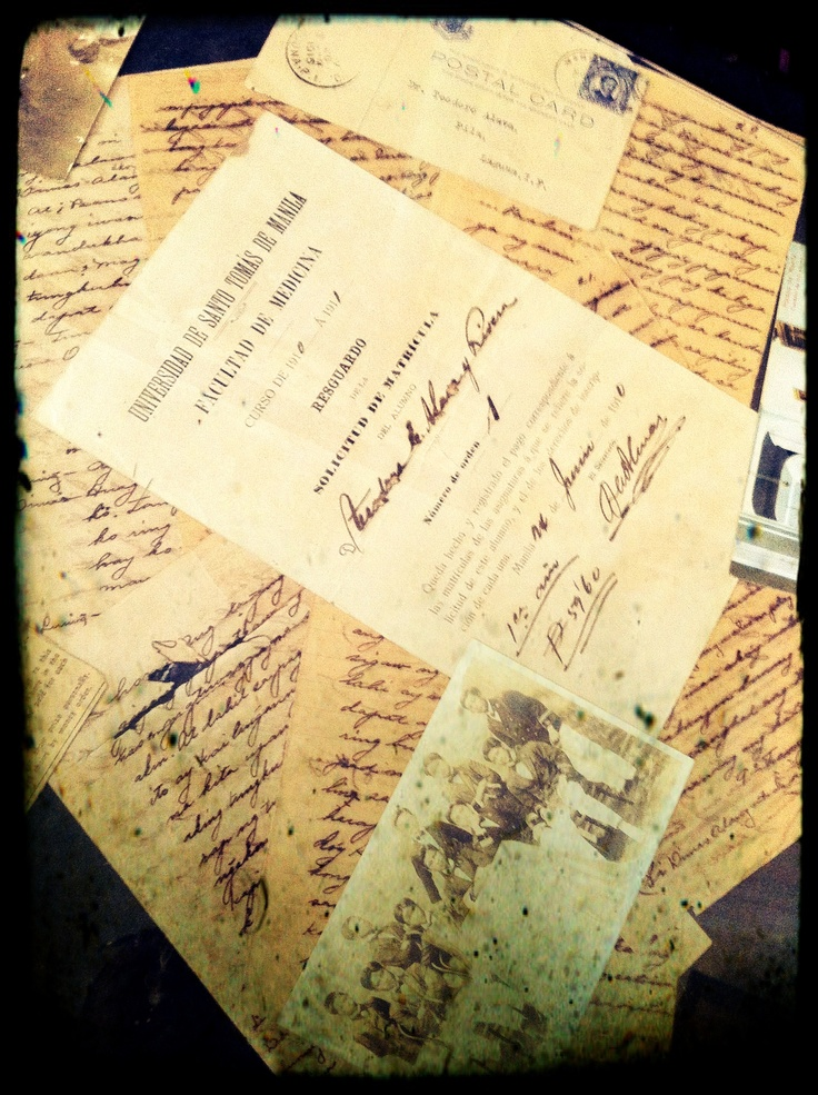 1000 Images About Vintage Documents On Pinterest Free