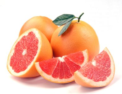 How to Grow a Grapefruit Tree! I have some seeds! I think I will plant them!