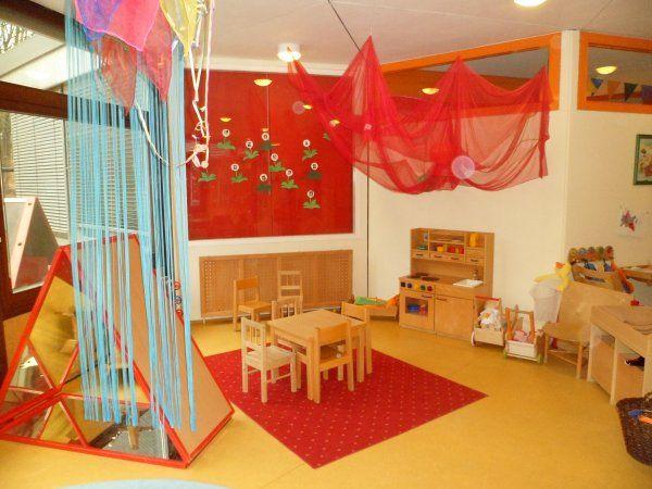 Puppenecke im kindergarten gestalten google suche for Raumgestaltung atelier kita