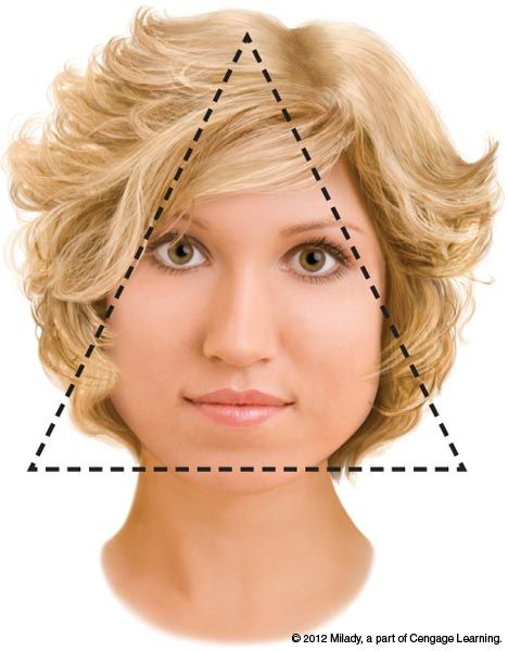 where to get a haircut 12 best images about pear or triangle shape on 1427