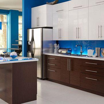 kitchen to go drawer organizer ideas cabinets design mad men interior with sleek pinterest modern kitchens and