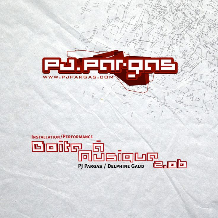Logo  PJ Pargas