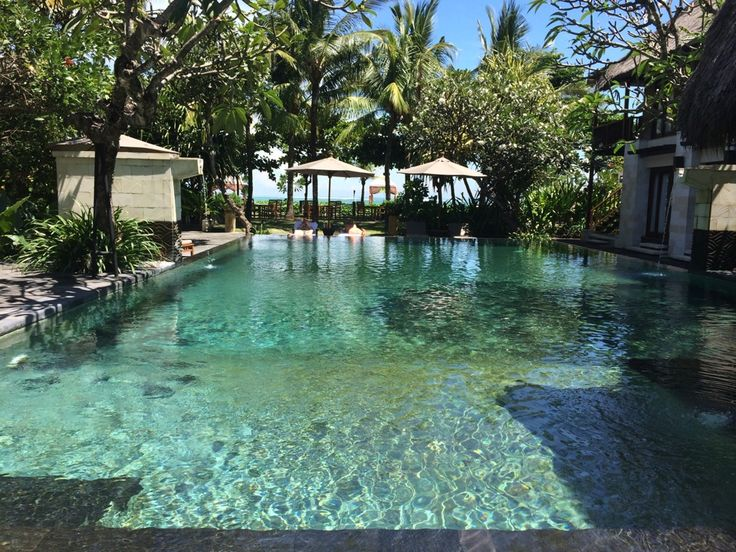 Sandi Phala in Denpasar, Bali - An adults-only boutique hotel for couples looking to retreat in tranquility