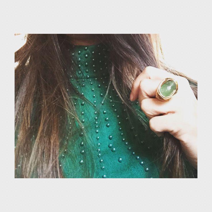 VRjewelry germen gold ring