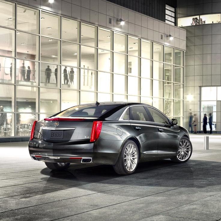 Best 25+ Cadillac Xts Ideas On Pinterest