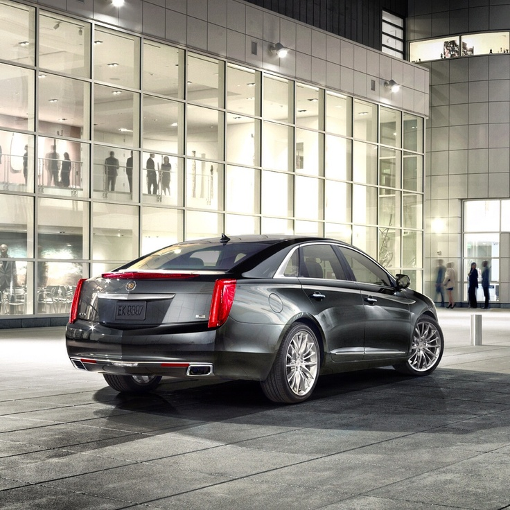 Turnersville Cadillac: The All-new #Cadillac #XTS
