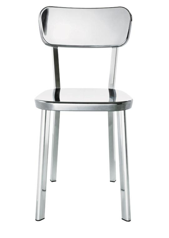 Deja-vu Chair by Naoto Fukasawa for Magis