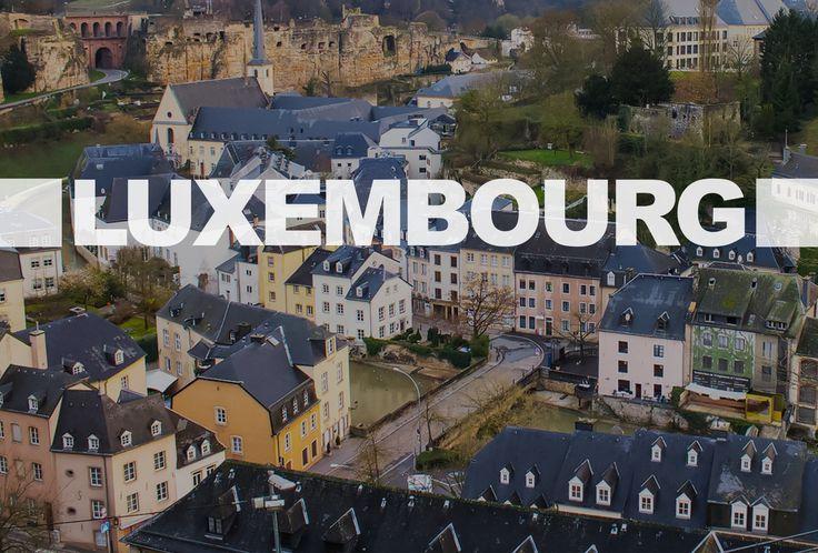 Luxembourg Travel Tips & Ticks