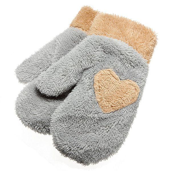 Snow Mittens Gloves