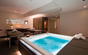 Porto Platanias - Spa & Wellness Facilities..