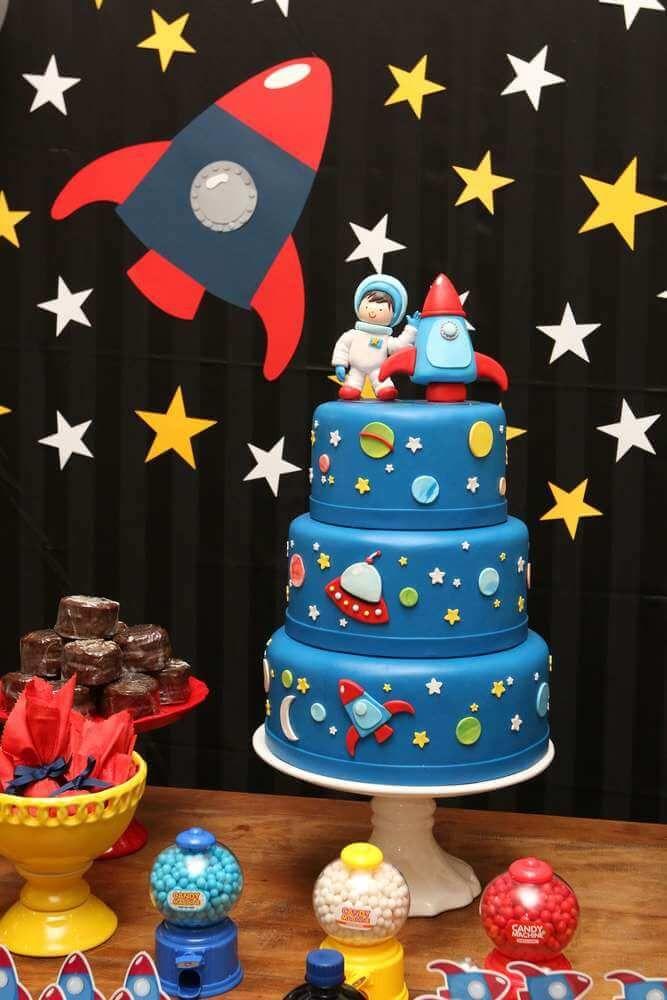 Bugün, erkek çocukları için eğlenceli ve farklı bir tema olan Uzay Temalı parti fikirlerini sizler için paylaşacağım. Ay, yıldız, astronot,...
