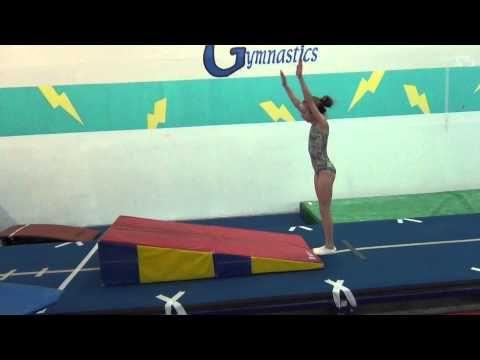 Forward & Backward Roll Drills - YouTube