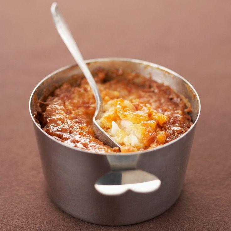 Découvrez la recette Riz au lait au four sur cuisineactuelle.fr. …
